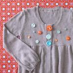 Ulepšajte džempere