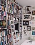 Biblioteka i umetnost