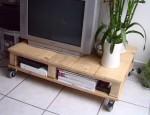TV stolić