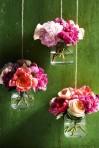 Viseća vaza