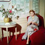 Ingrid Bergman plete