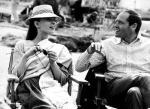Audrey Hepburn plete