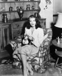 Rita Hayworth plete