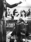 Linda Ronstadt plete