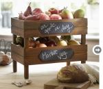 Police za voće i povrće