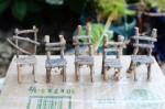 Minijaturne stolice