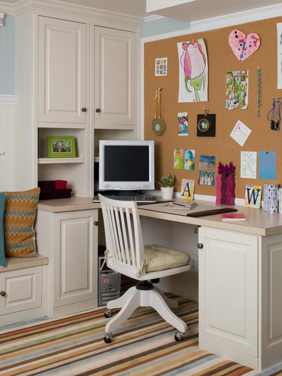 Radni Sto Za Dečiju Sobu Kreativna Planeta