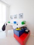 Jednostavan radni sto