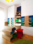 Dizajniran radni prostor