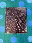 Još umetnosti sa lišćem