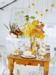 Jesen na stolu
