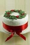 Torta za Novu Godinu