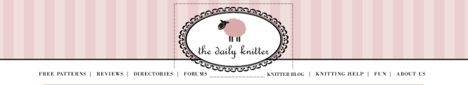 The-Daily-Knitter