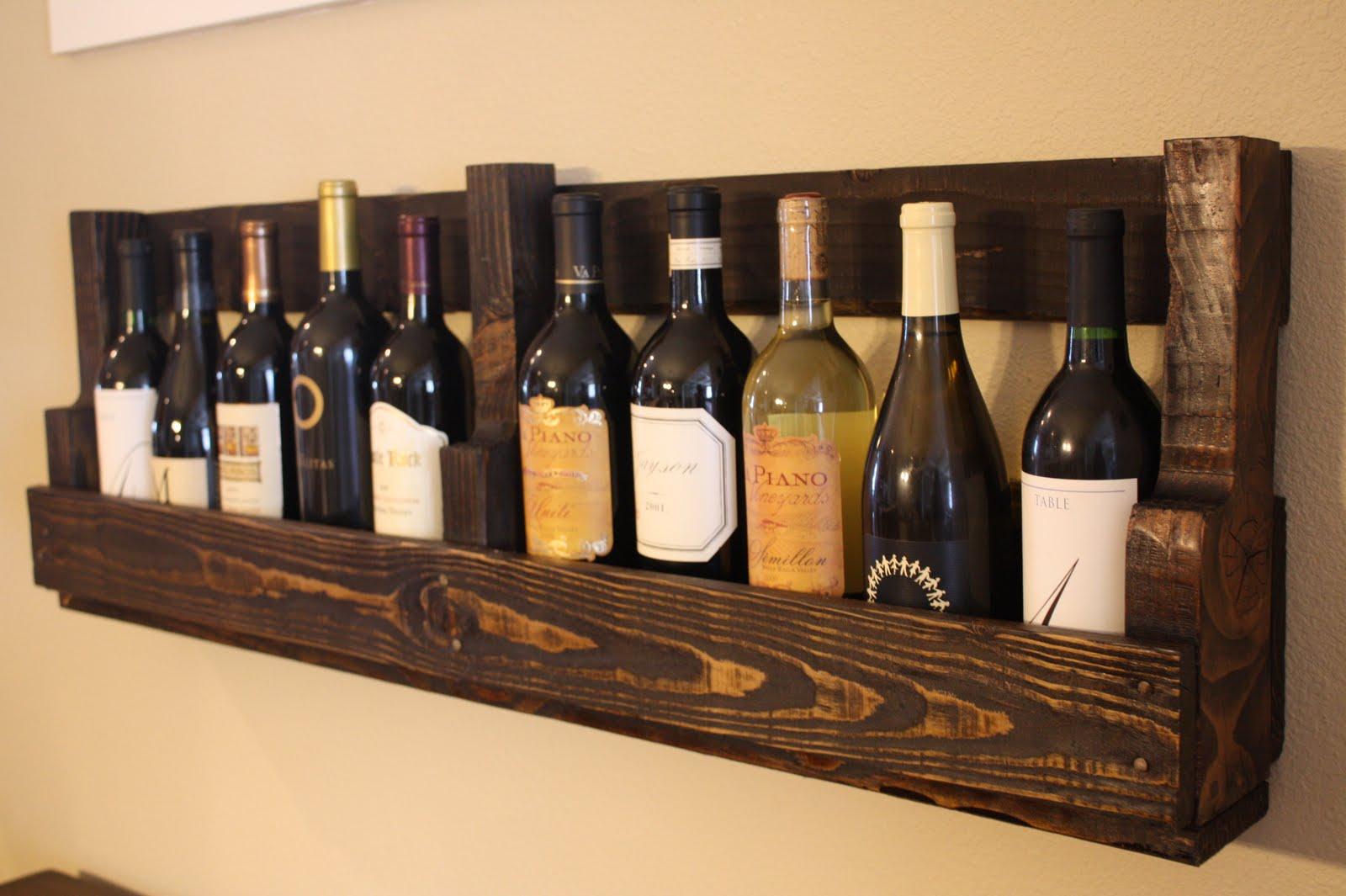 Вино своими руками фото