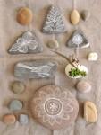 Gravirani kamenčići