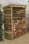 """""""Šupica"""" za drva"""