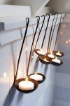Kutlače svećnjaci